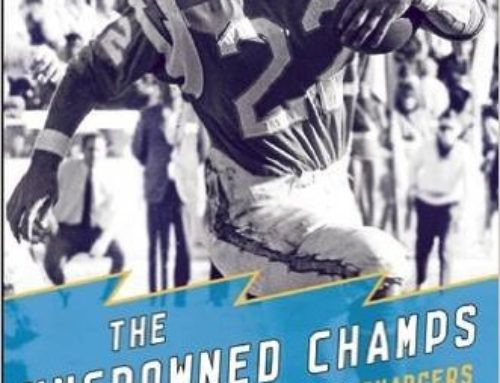 New AFL Book – The Uncrowned Champs!!