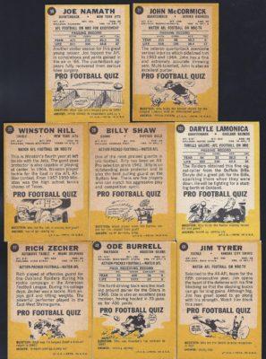 1967 topps i