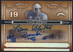2006 Playoff National Treasures Base