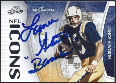 2009 Playoff Absolute Memorabilia NFL Icons Base