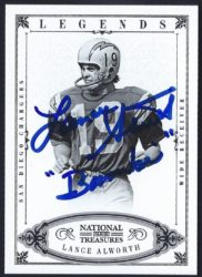 2012 Panini National Treasures Base