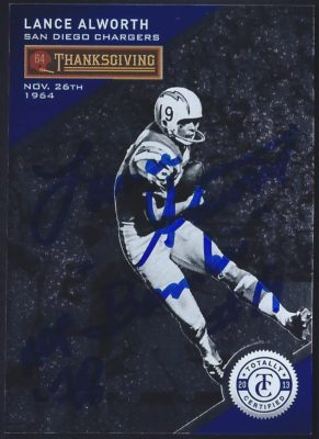 2013 Panini Totally Certified Blue
