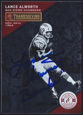 2013 Panini Totally Certified Red