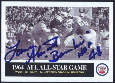 Fantasy Card - 1965 Philadelphia - All-Star Game